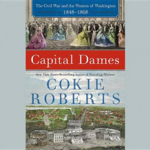 Capital Dames (Lydbok-CD)