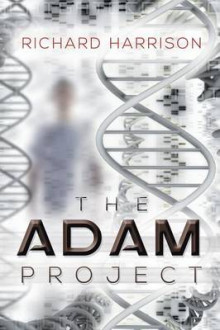 The Adam Project av Richard Harrison (Heftet)