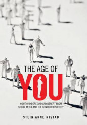 The Age of You av Stein Arne Nistad (Innbundet)