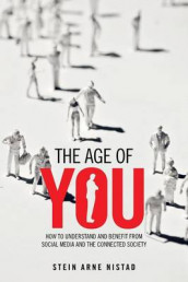 The Age of You av Stein Arne Nistad (Heftet)