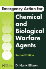 Omslag - Emergency Action for Chemical and Biological Warfare Agents
