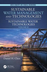 Omslag - Sustainable Water Technologies