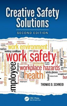 Creative Safety Solutions av Thomas D. Schneid (Innbundet)