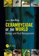Omslag - Cerambycidae of the World