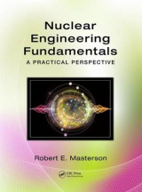 Omslag - Nuclear Engineering Fundamentals
