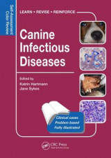 Omslag - Canine Infectious Diseases