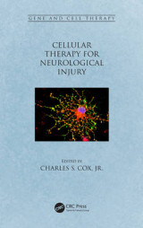 Omslag - Cellular Therapy for Neurological Injury