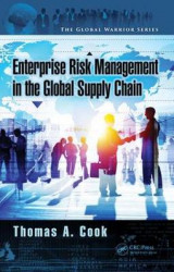 Omslag - Enterprise Risk Management in the Global Supply Chain