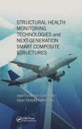 Omslag - Structural Health Monitoring Technologies and Next-Generation Smart Composite Structures