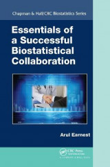 Omslag - Essentials of a Successful Biostatistical Collaboration