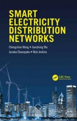 Omslag - Smart Electricity Distribution Networks