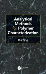Omslag - Analytical Methods for Polymer Characterization