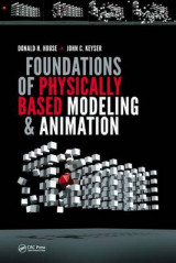 Omslag - Foundations of Physically Based Modeling and Animation