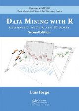 Omslag - Data Mining with R