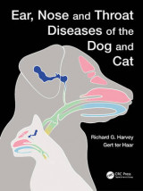 Omslag - Ear, Nose and Throat Diseases of the Dog and Cat