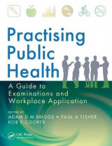 Omslag - The Practising Public Health