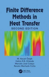 Omslag - Finite Difference Methods in Heat Transfer