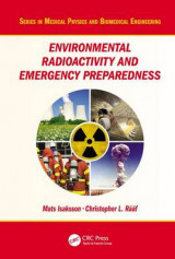 Omslag - Environmental Radioactivity and Emergency Preparedness