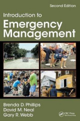 Omslag - Introduction to Emergency Management