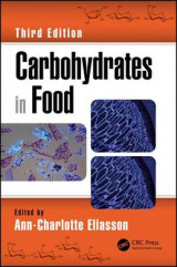 Omslag - Carbohydrates in Food