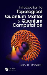 Omslag - Introduction to Topological Quantum Matter & Quantum Computation