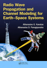Omslag - Radio Wave Propagation and Channel Modeling for Earth-Space Systems