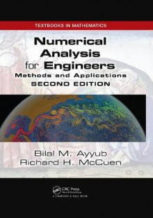 Numerical Analysis for Engineers av Bilal M. Ayyub og Richard H. McCuen (Innbundet)