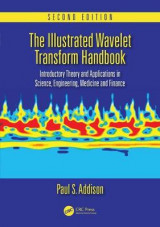 Omslag - The Illustrated Wavelet Transform Handbook