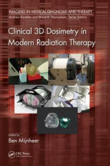 Omslag - Clinical 3D Dosimetry in Modern Radiation Therapy
