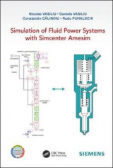 Omslag - Simulation of Fluid Power Systems with Simcenter Amesim