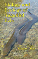 Omslag - Biology and Ecology of Anguillid Eels