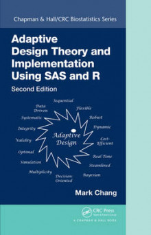 Adaptive Design Theory and Implementation Using SAS and R, Second Edition av Mark Chang (Innbundet)