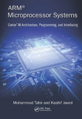Omslag - Arm Microprocessor Systems