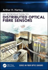 Omslag - An Introduction to Distributed Optical Fibre Sensors