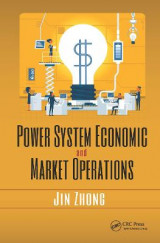 Omslag - Power System Economic and Market Operations