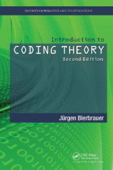 Omslag - Introduction to Coding Theory