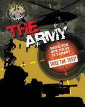 The Army av Sarah Levete (Innbundet)