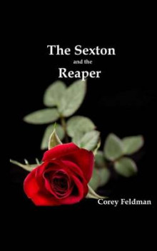 The Sexton and the Reaper av Corey Feldman (Heftet)
