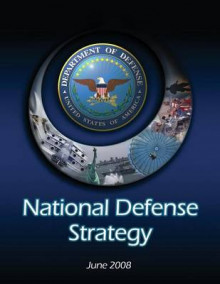 National Defense Strategy av Robert M Gates (Heftet)