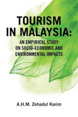 Omslag - Tourism in Malaysia