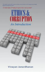Omslag - Ethics & Corruption an Introduction
