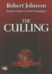The Culling av Robert A Johnson (Lydbok-CD)
