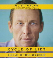 Cycle of Lies av Juliet Macur (Lydbok-CD)