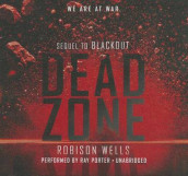 Dead Zone av Robison Wells (Lydbok-CD)