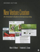 Bundle: Meyer: New Venture Creation + Business Plan Pro av Marc H Meyer (Innbundet)