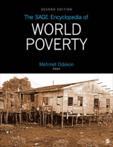 Omslag - The Sage Encyclopedia of World Poverty