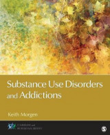 Omslag - Substance Use Disorders and Addictions