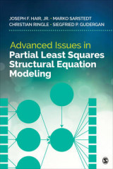 Omslag - Advanced Issues in Partial Least Squares Structural Equation Modeling