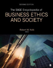 The SAGE Encyclopedia of Business Ethics and Society (Innbundet)
