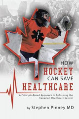 Omslag - How Hockey Can Save Healthcare